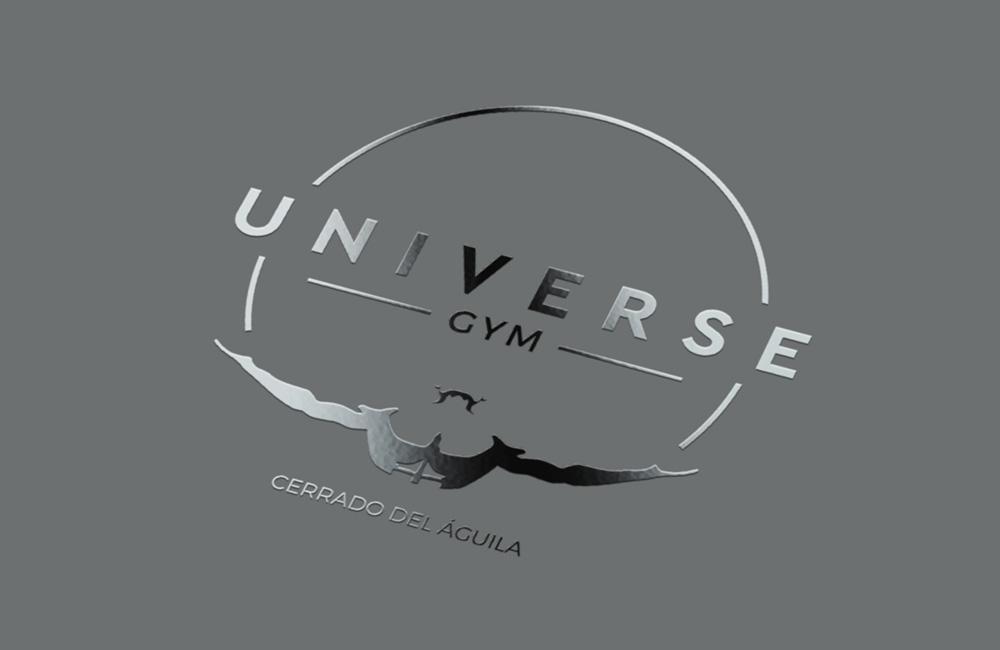 UGym Logo_Spot UV Logo MockUp