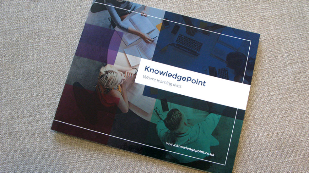 KnowledgePoint brochure